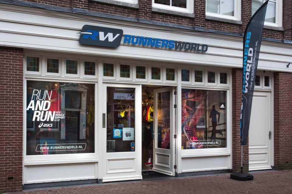Runnersworld Hoorn gratis startbewijzen Vooroeverloop